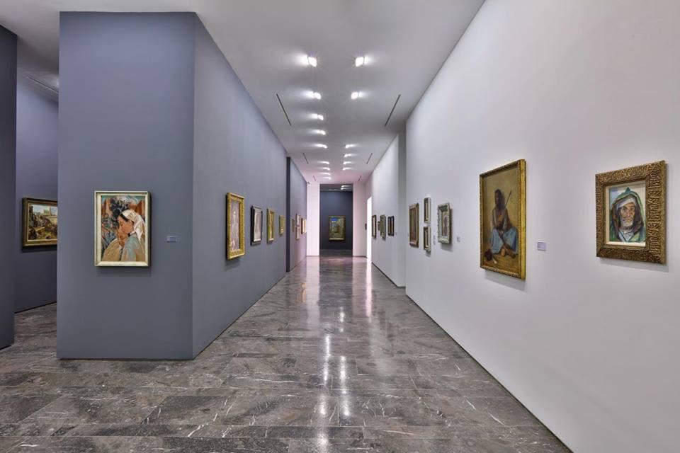 Musée d'Art et de Culture de Marrakech (MACMA)