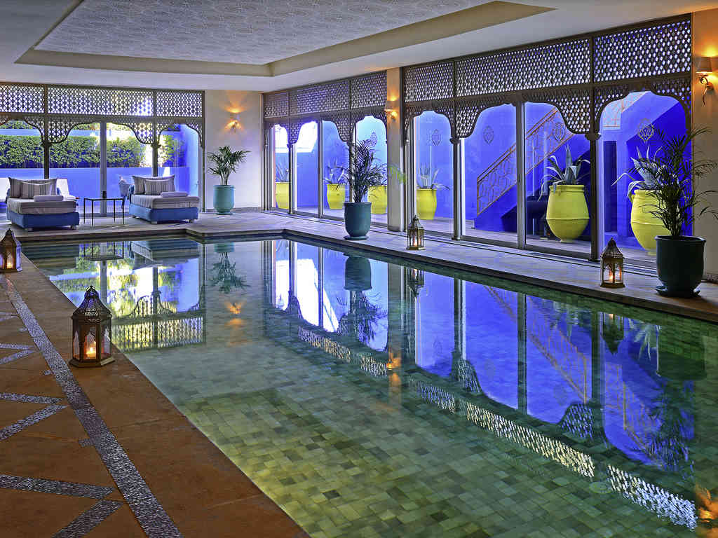 So Spa Sofitel Marrakech