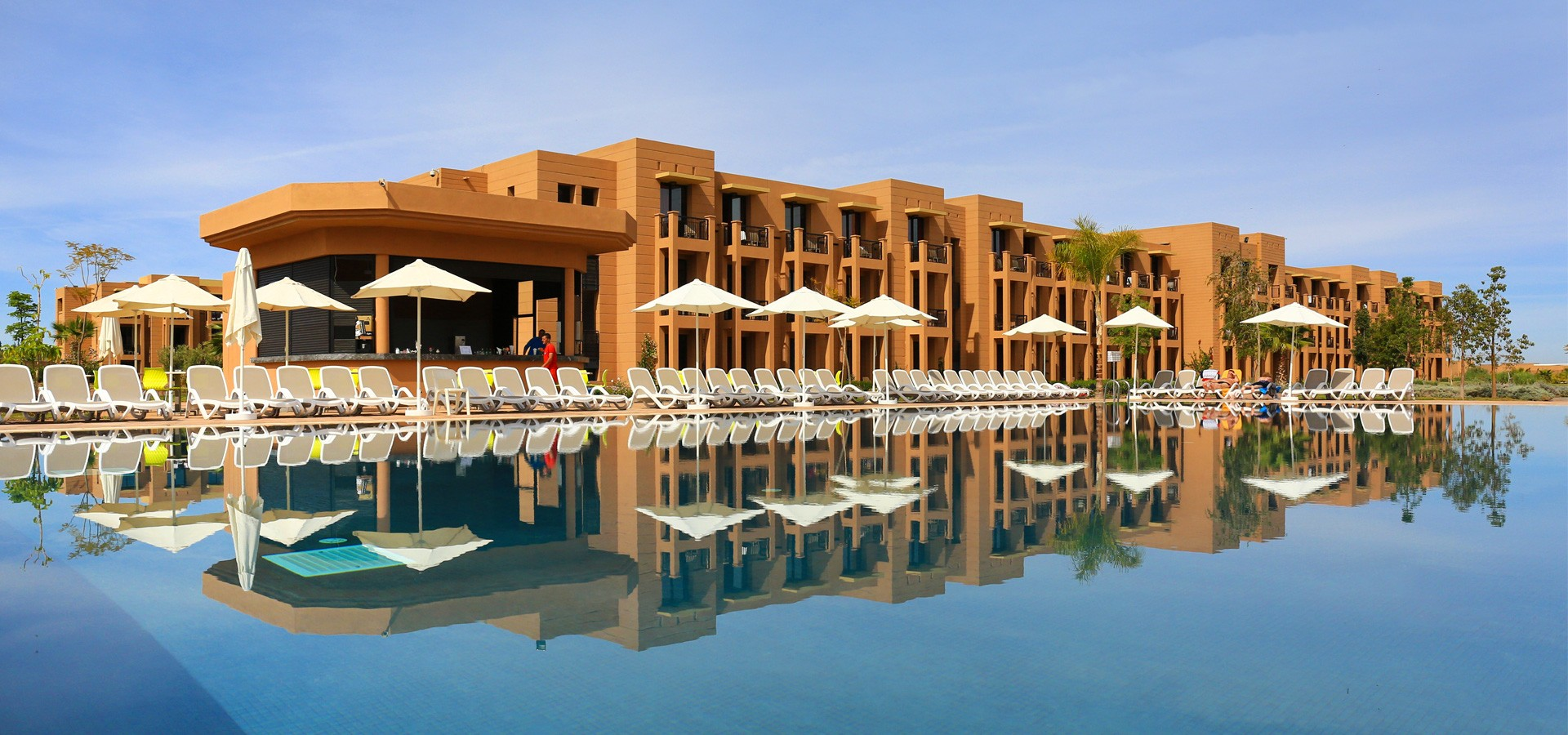 Aqua Mirage Club Marrakech