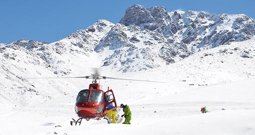 Heliconia Aero Solutions
