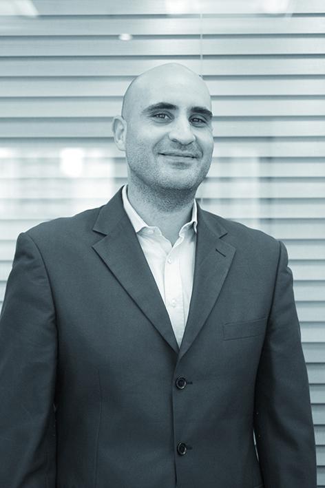 Mehdi El Yaalaoui