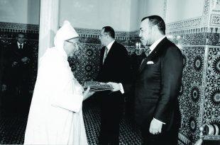 Larbi Moukhariq