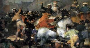 De Goya à nos jours