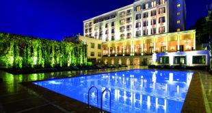 Le Casablanca Hôtel