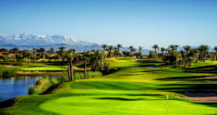 Fairmont Royal Palm Golf