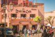 Zeitoun Café Marrakech