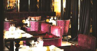 Le restaurant du Casablanca Hôtel