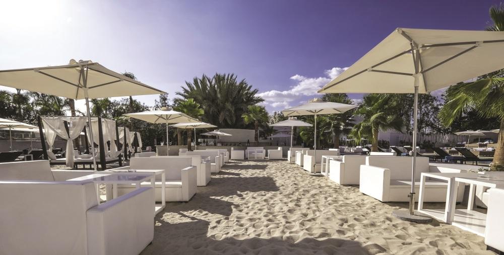 Le Fiesta Beach