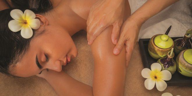 Baan Thai Institut, massage avec vue
