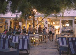 restaurant Océan Vagabond Essaouira