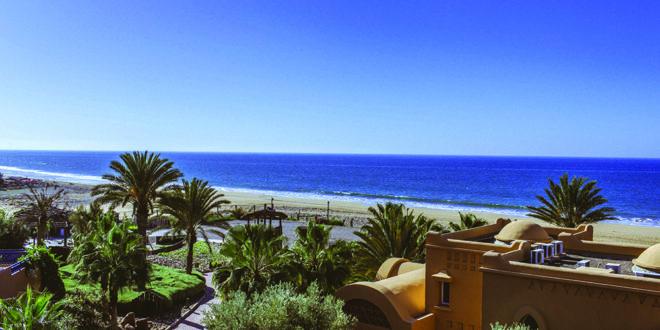 Paradis plage Resort, Le bien-être durable