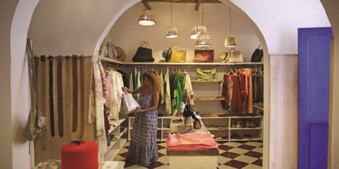 Bô Boutik Un concept store bohème chic