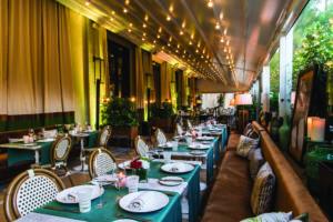 Casablanca hôtel
