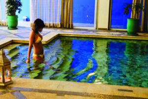 Sofitel Marrakech Lounge & Spa et Palais Impérial