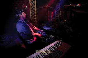 Le célèbre DJ The Avener
