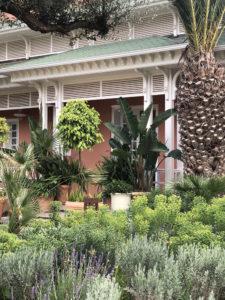 l'atelier KLP, le Royal Golf de Marrakech