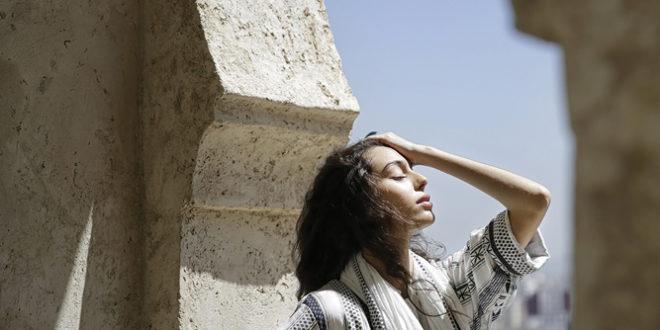 Salima Abdel-Wahab, architecte du mouvement